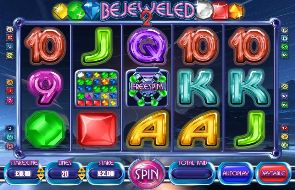 Free Spins 46752