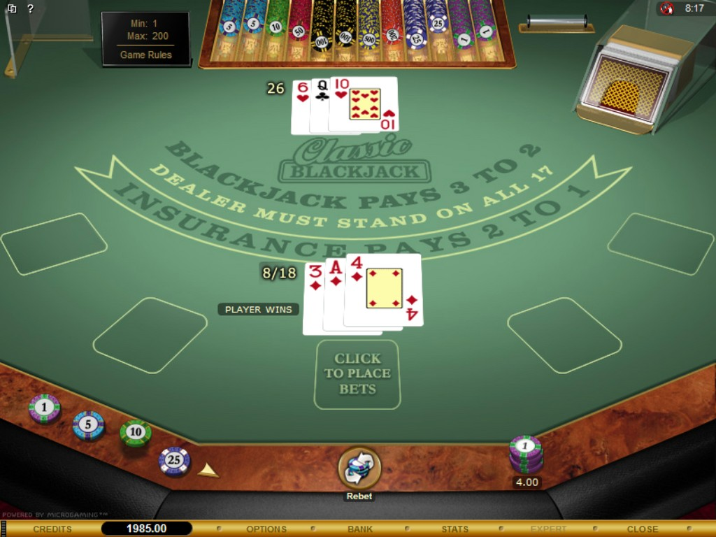 Highest Payout Games 13207