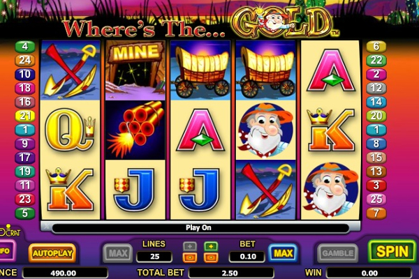 Best Casino Slot 55553