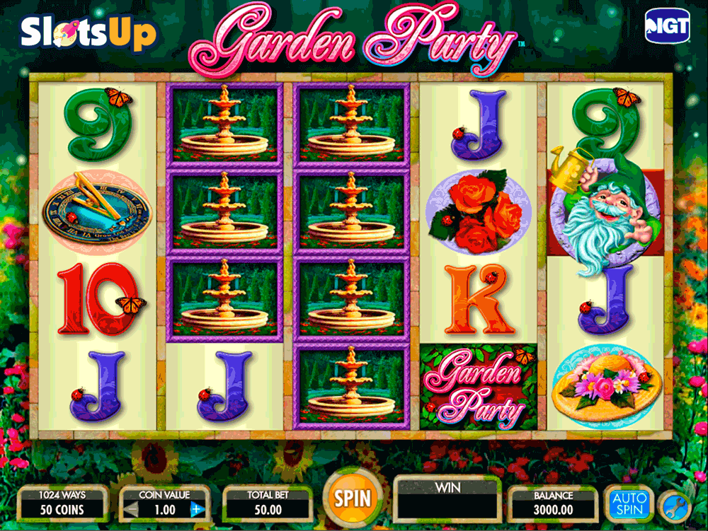 Free Spins 2055
