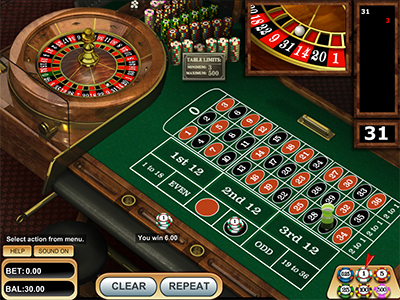 Real Money Casino 94940