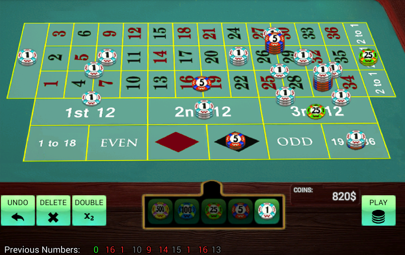 Casino Simulator Learn 95516