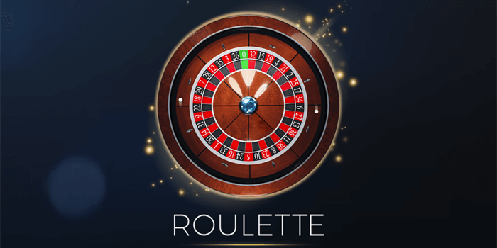 Mechanical Roulette 85055