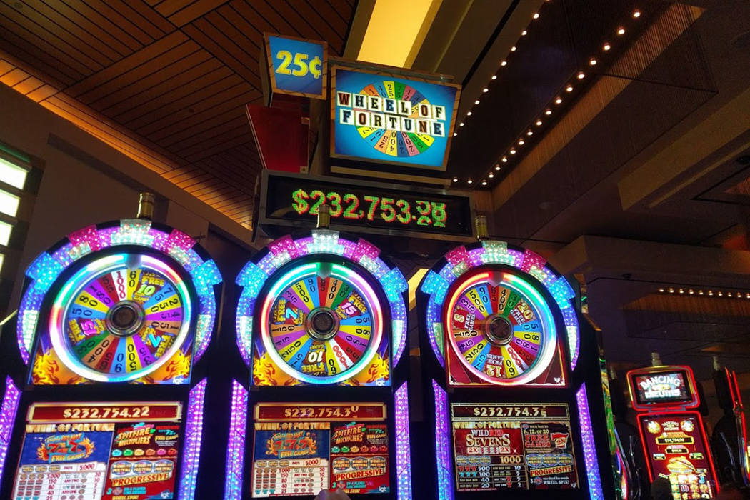 Adjustments for Casino 71352
