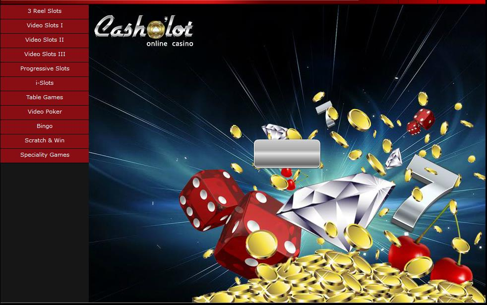 Insured Casino Promotions 60847