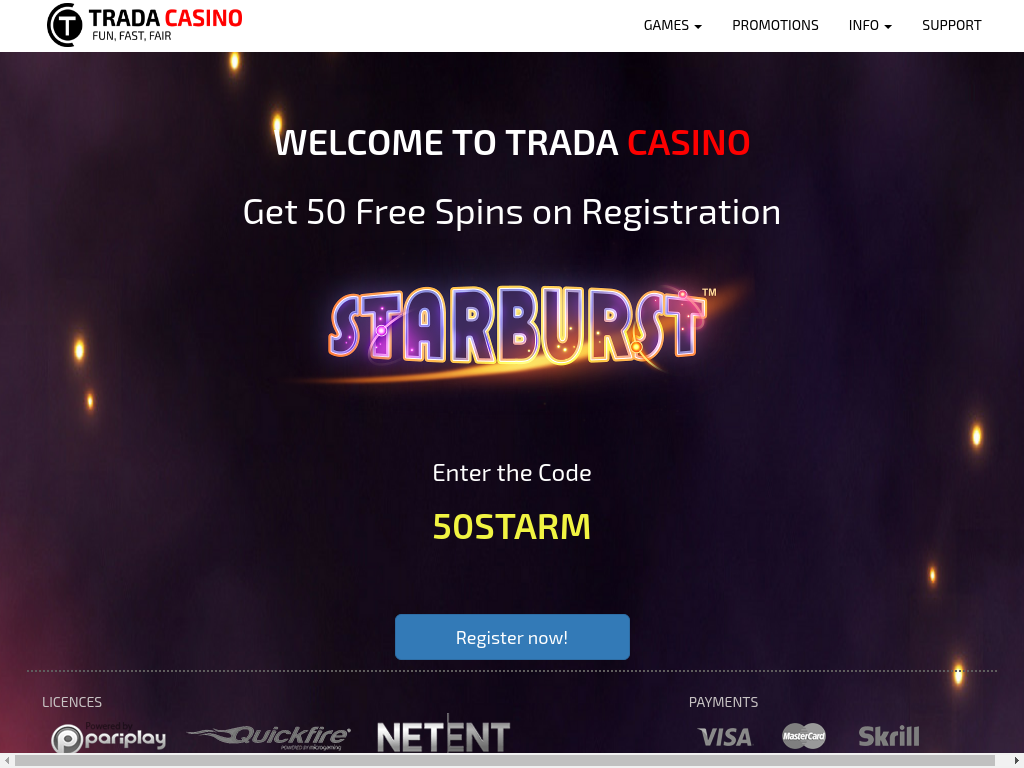 Twin Casino Codes 85030