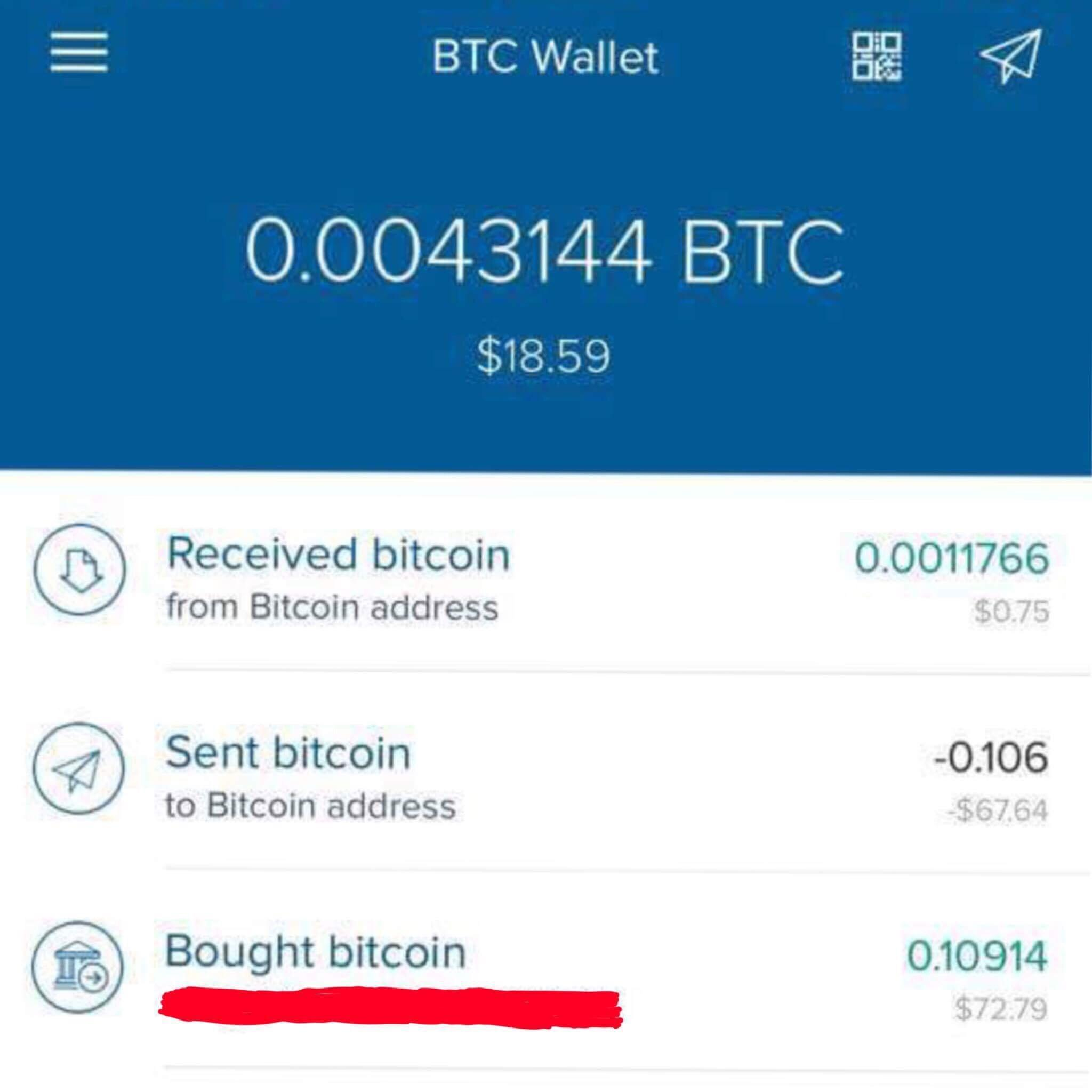 Withdraw Bitcoin 75963