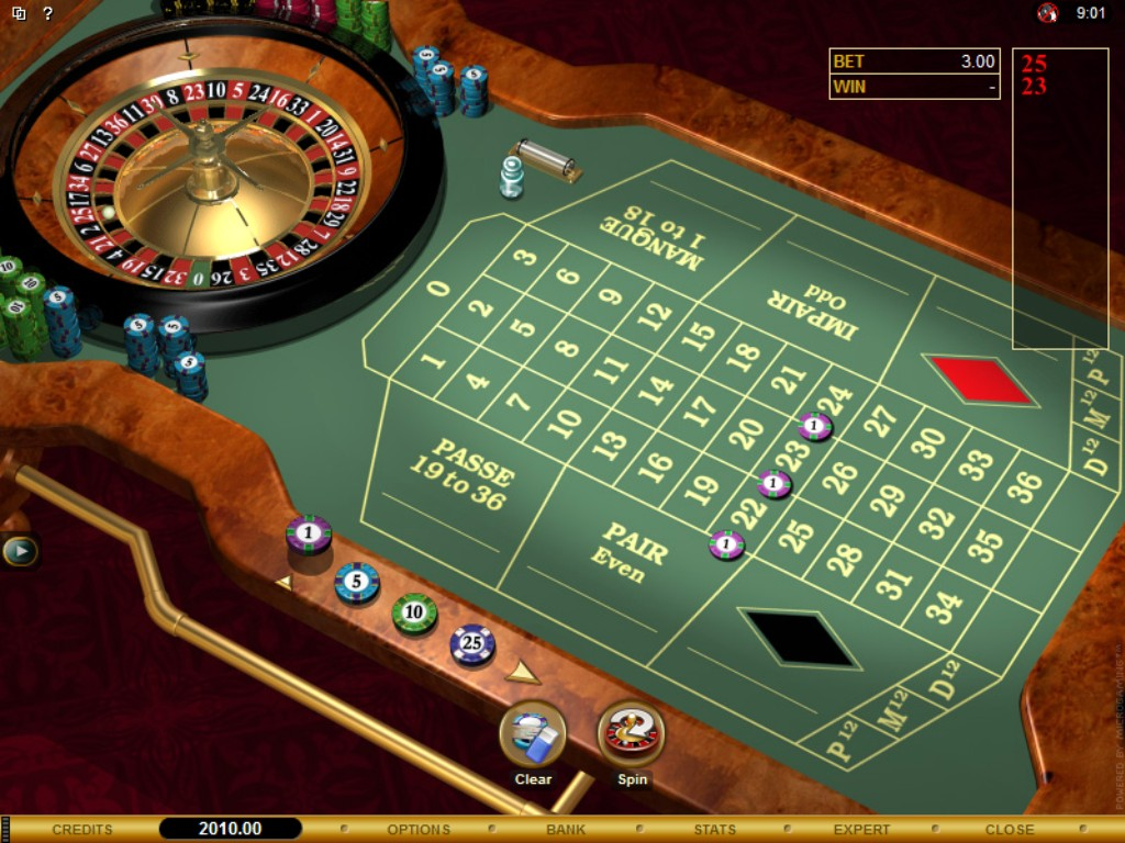 Casino Simulator 56814