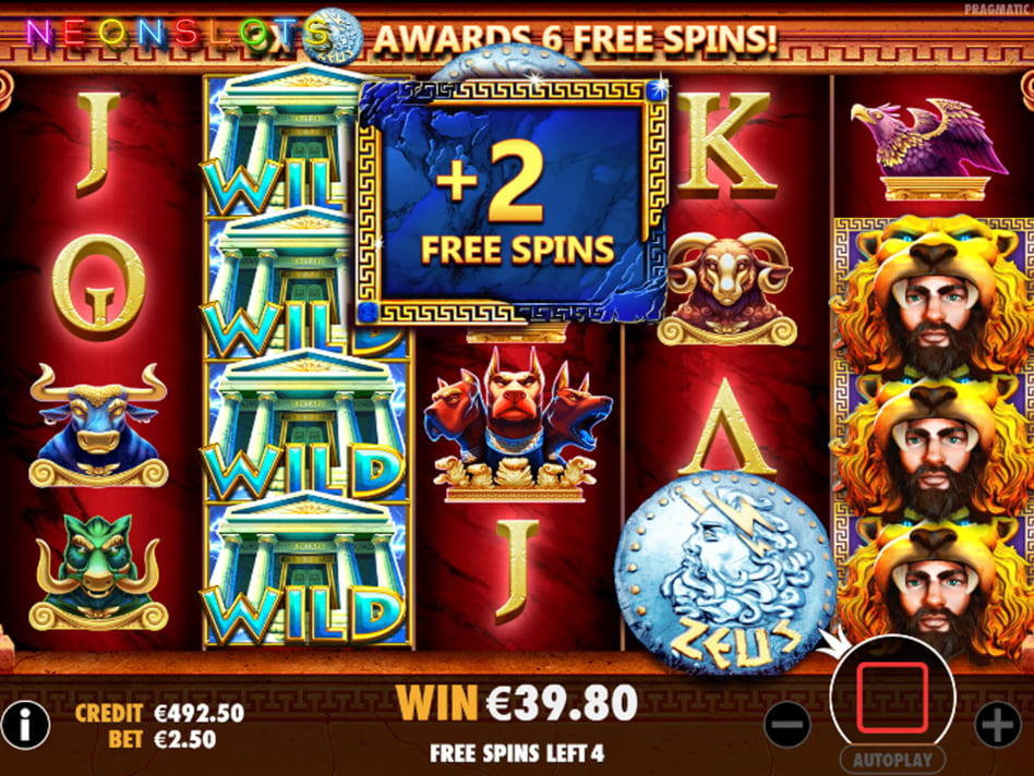 50 Free Spins 63464