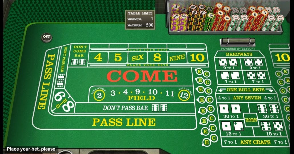 Overseas Casino 41802
