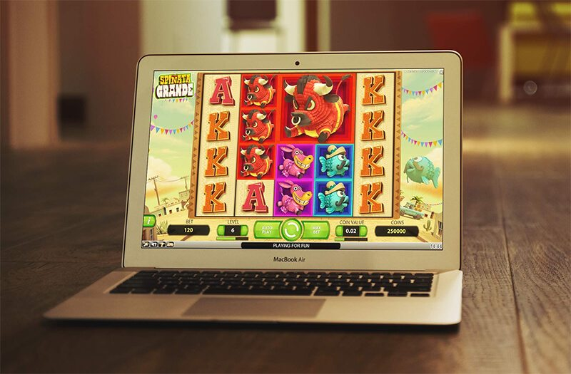 Most Profitable Game 4017