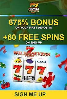 Welcome Bonus Casino 55240