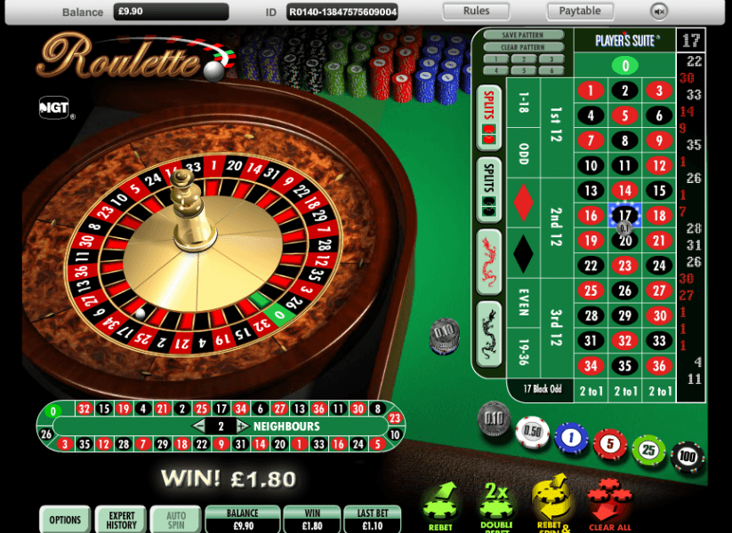 Payout Odds to 85267