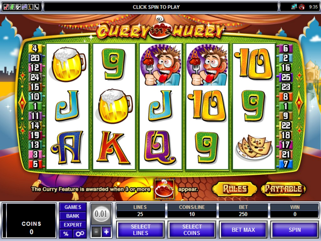 Highest Payout Games 54743