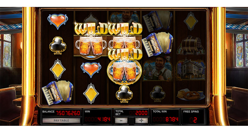Slots With 42560