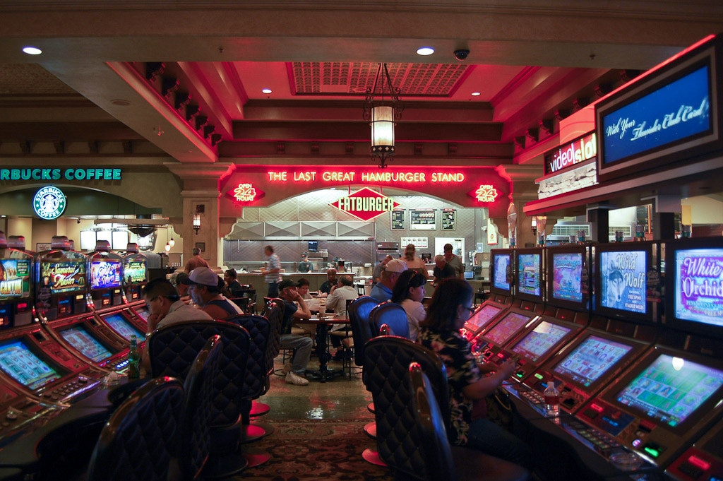 Slot Machines Without 92899