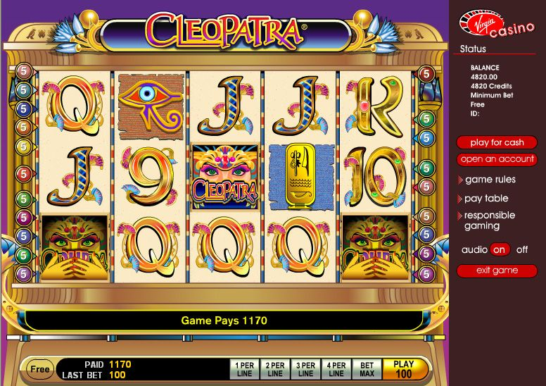 Slot Games for 23657