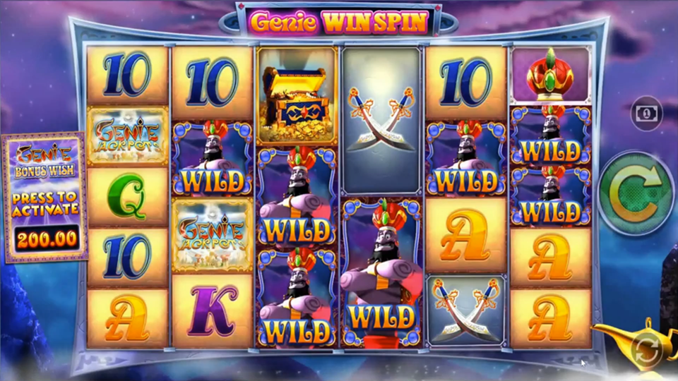 Free Spins 10508