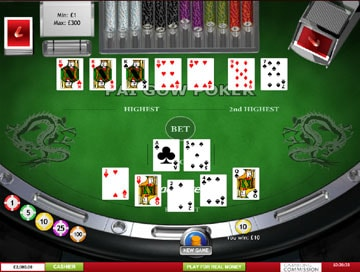 Blackjack Odds 65864