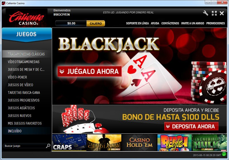 Best Online Blackjack 82011