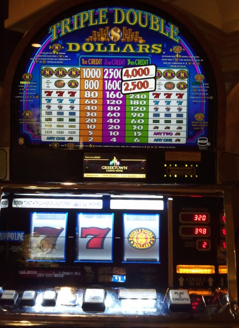 Slots With High 1004
