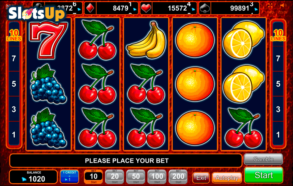 Slot Games With 57027