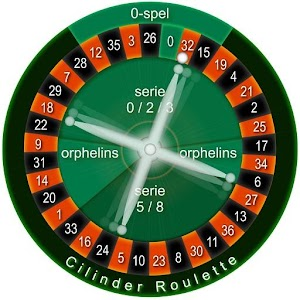 Roulette Prediction App 38370