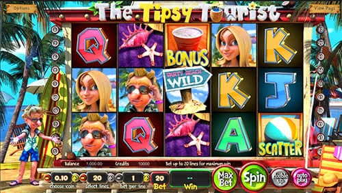 Can Slot Machines 50338