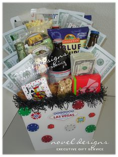 Gifts for Gamblers 82311