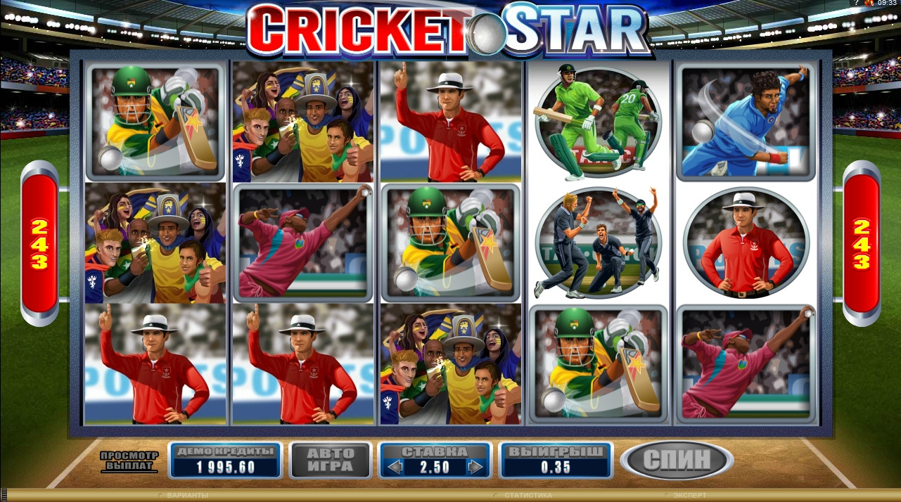 Slot Providers Cricket 81940