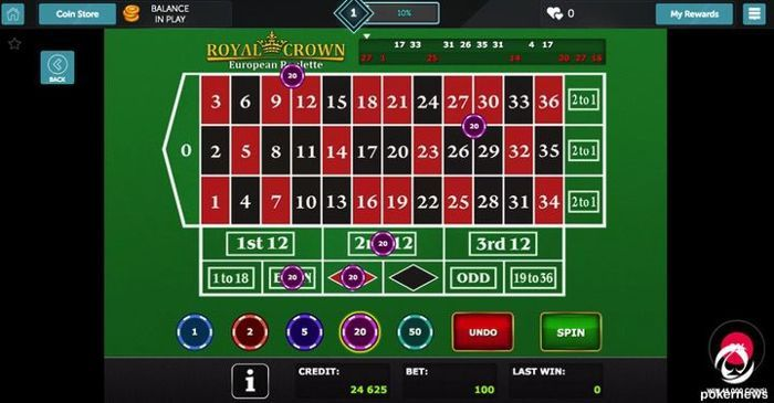 Baccarat Strategy 7446