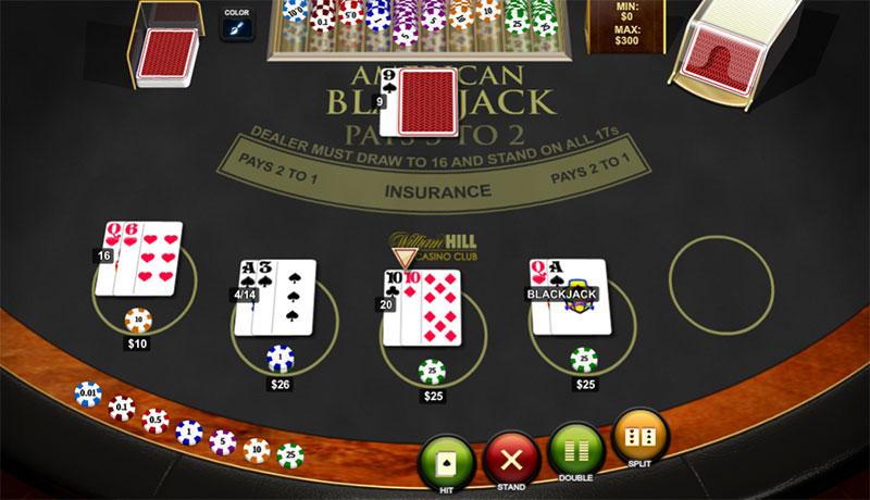 Rules Bets IGT 27139