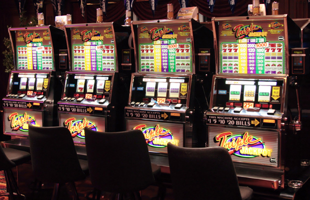 Slot Machines 73740