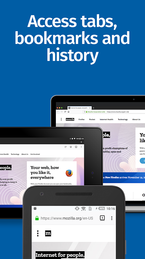 Apps for Firefox 36079