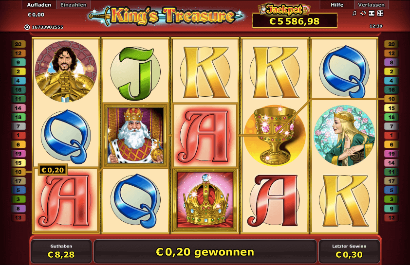 Cowboy Treasure Slot 49042