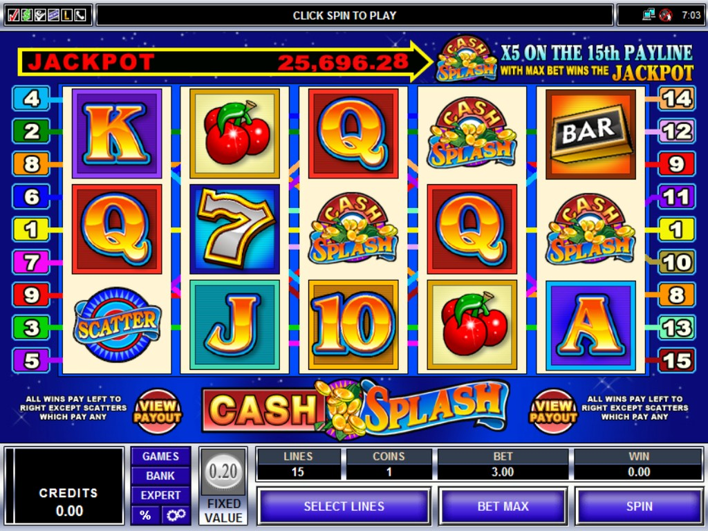 Highest Payout Games 86227