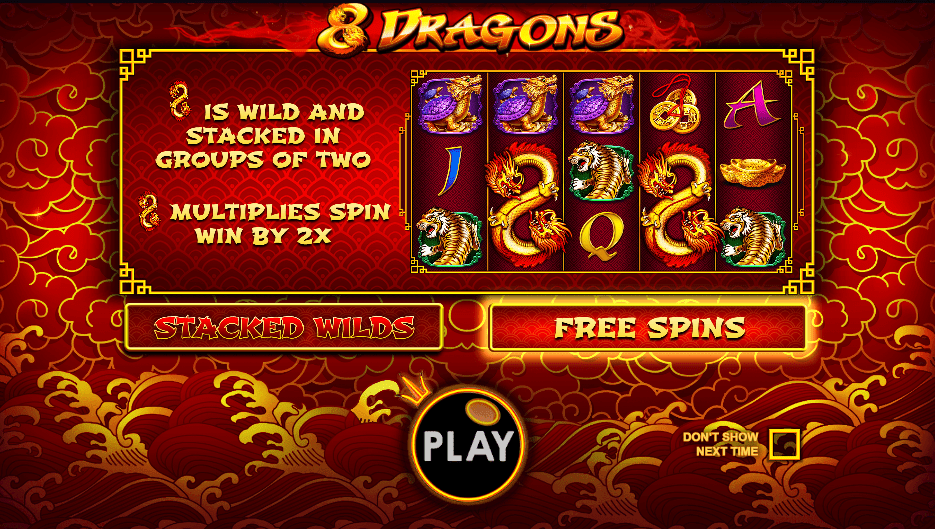 Announcement Free Spins 80722