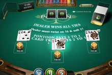 Baccarat Strategy Double 97572