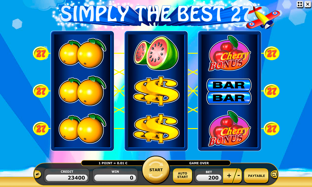 Best Slots to 15292