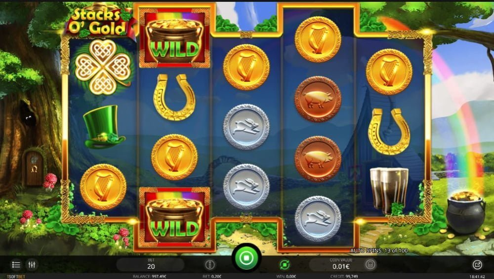 Advantage Play Slots 75595