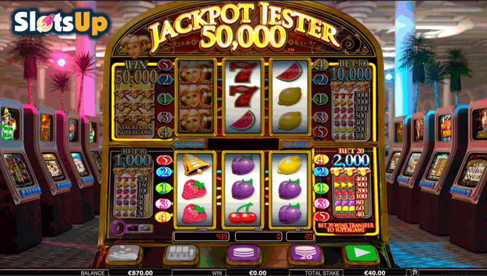 Slots With 62581