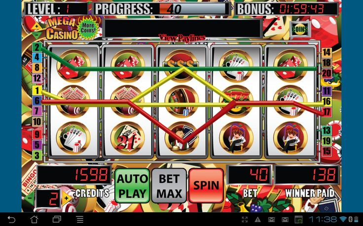 Can Slot Machines 67137