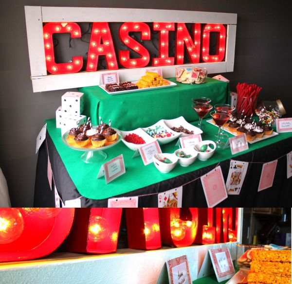 Casino Event Center 30628