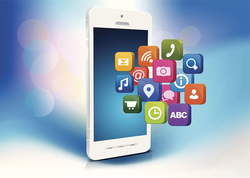 Mobile Apps 38417