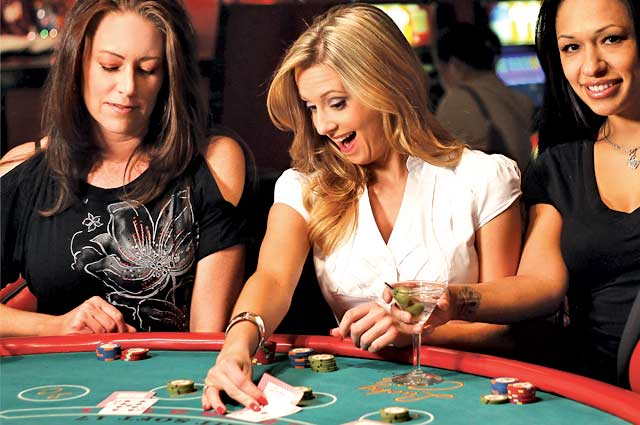 Blackjack Odds 83682