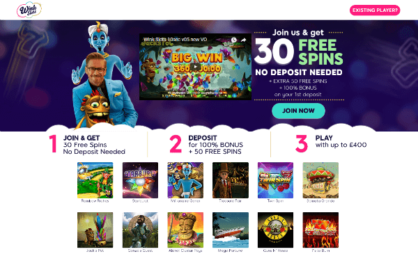 Free Spins Code 36467
