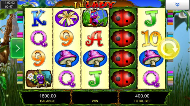 Mobile Titles Slots 79055