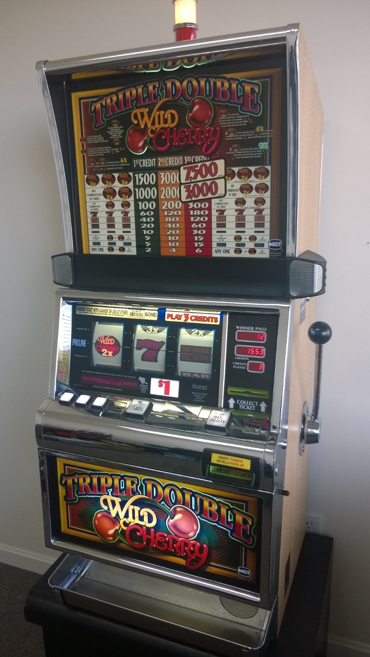 Slot Machine 4716