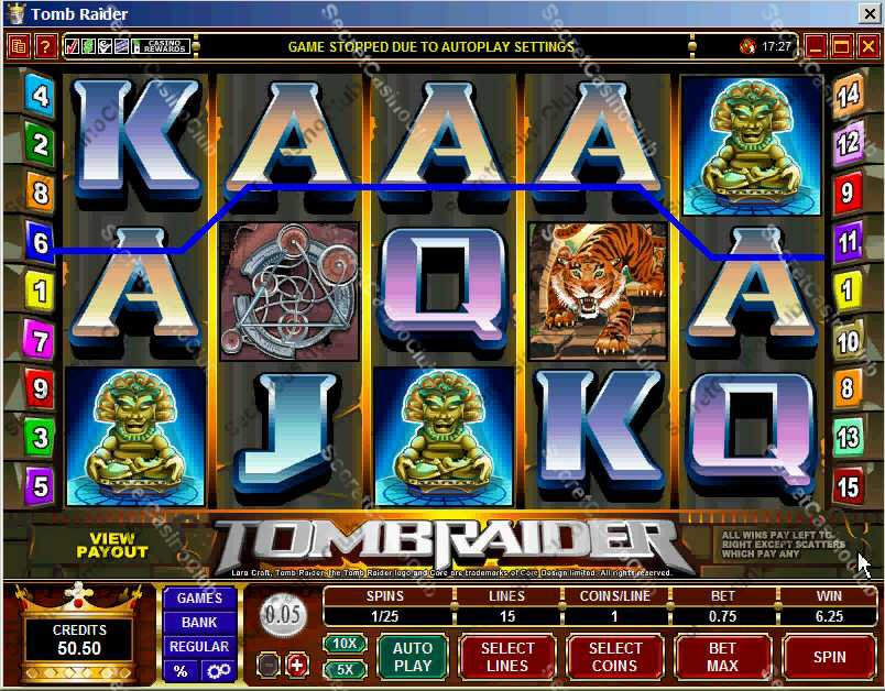 Slots With 78569