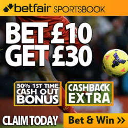 Sportsbook Promotion 31872
